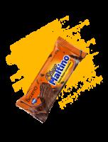 Choco Maltino com flocos crocantes