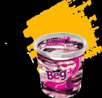 BEG + IOGURTE COM AMORA - POTE 1,8 LITROS