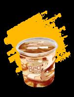 Beg + (1,8 litro) - Pudim