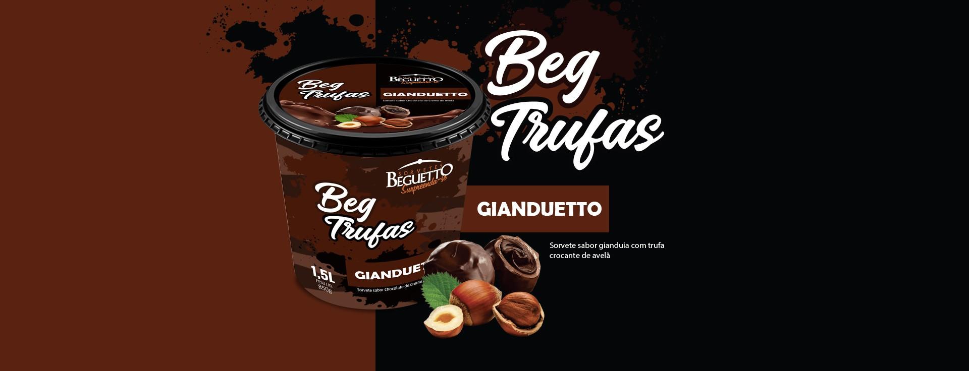BEGTRUFAS - GIANDUETTO - 1,5L